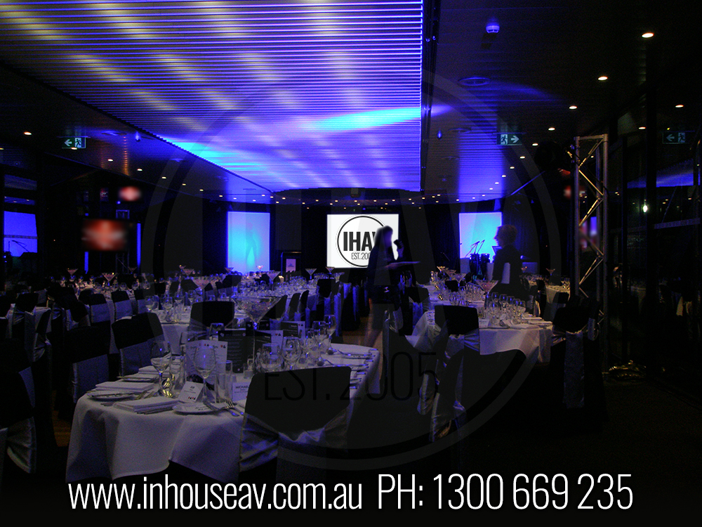 Sydney Starship Darling Harbour Audio Rentals