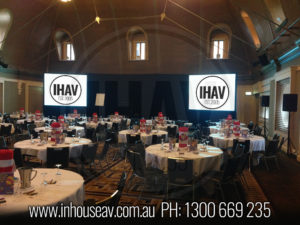 Westin Sydney Audio Visual Hire