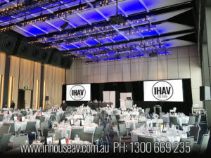 Four Points by Sheraton Sydney Audio Visual Hire 14