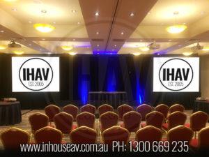 Holiday Inn Parramatta AV Hire