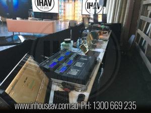 IHAV Audio Visual Hire