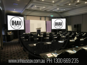 Sydney Projector Rentals