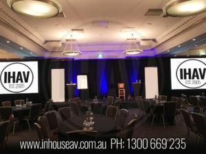 Novotel Sydney Brighton Beach Audio Visual Hire 10