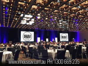 Led Video Wall Hire
