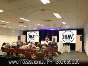 Sydney Conference & Training Centre Ingleside Audio Visual Hire 1