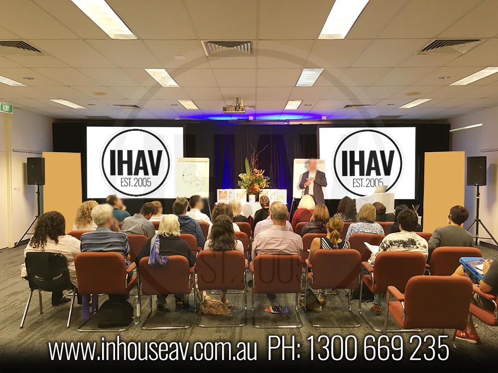 Sydney Conference & Training Centre Ingleside Audio Visual Hire 2